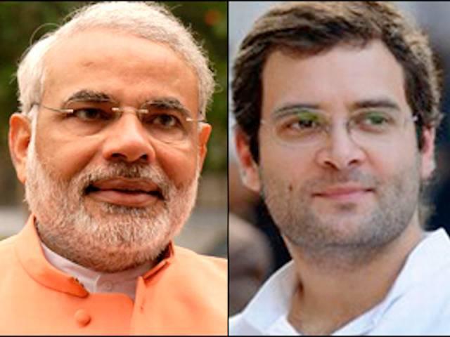 rahul gandhi says thanks to pm modi