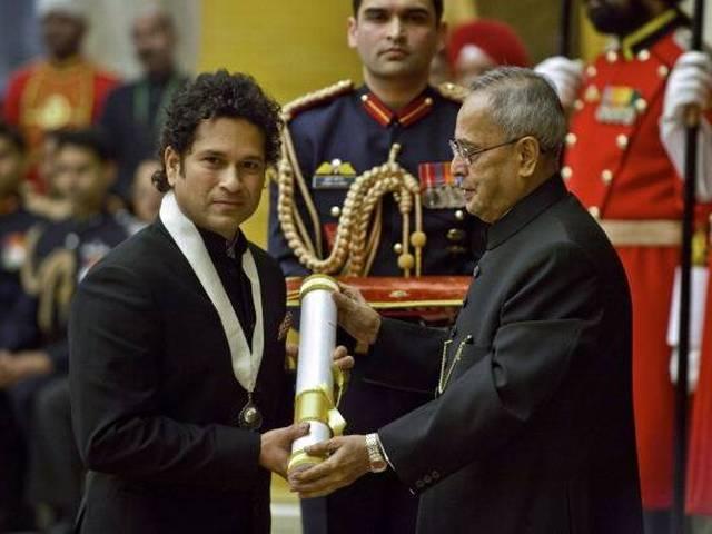 Sachin Tendulkar faces PIL to return Bharat Ratna