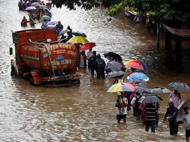 Mumbai Rain: Schools, colleges in Mumbai to remain close today