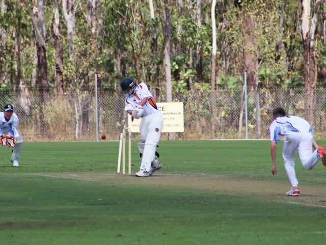 Australian Cricket team_Austin Waugh_Steve Waugh_Under-16_