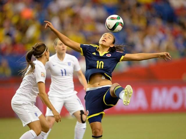 Women's World Cup_