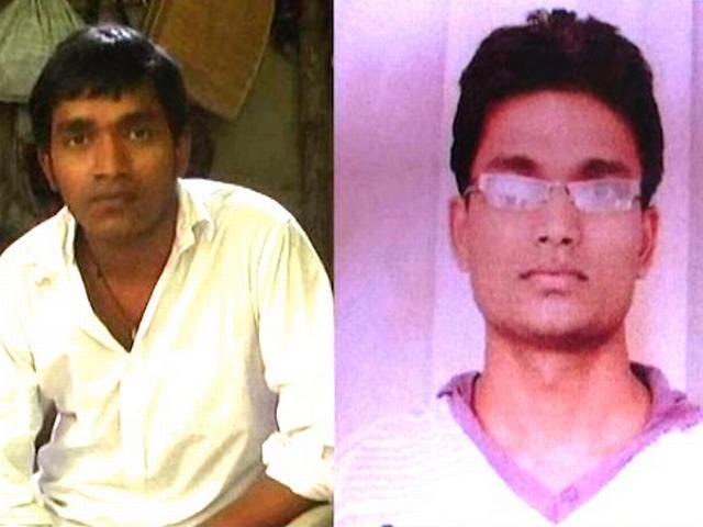 Pratapgarh labourer's sons cracked IIT entrance exam