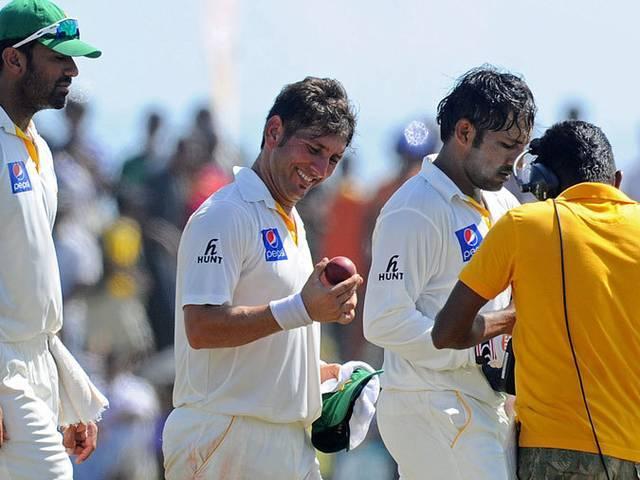 pakistan beat srilanka