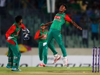 Bangladesh India_