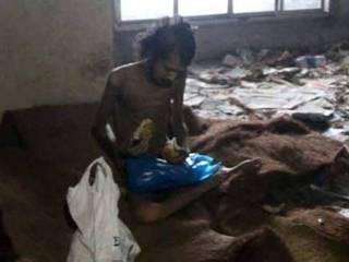 mumbai man was trapped in the building for last 10 years