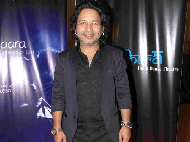 Kailash Kher doesn't want a biopic