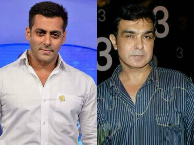 Salman Khan sued by Veer producer for Rs 250 cr