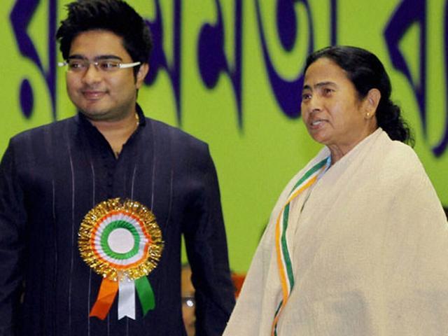 mamata Banerjee_Trinamool Congress_leader_Abhishek Banerjee