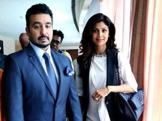 शिल्पा शेट्टी और पति राज कुंद्रा पर मुंबई में धोखाधड़ी का मामला दर्ज