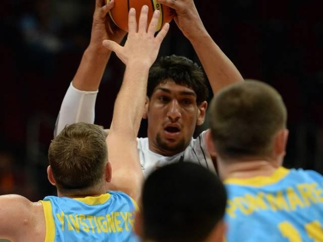 Satnam Singh becomes first Indian in NBA after being drafted by Dallas Mavericks