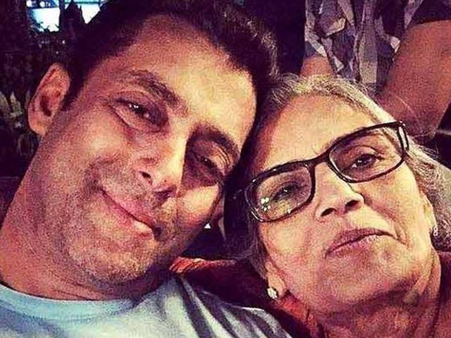 Selfie_Salman Khan_