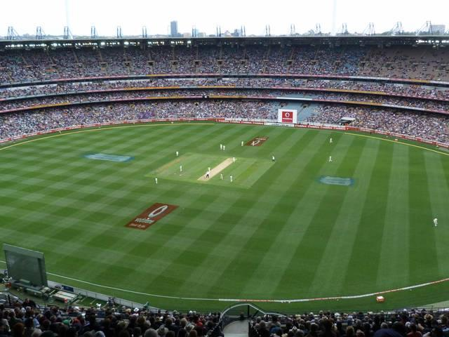 Cricket Australia says Boxing Day Test will stay at MCG