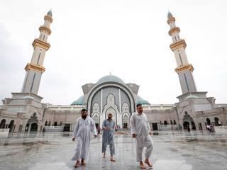 Holi Ramadan_