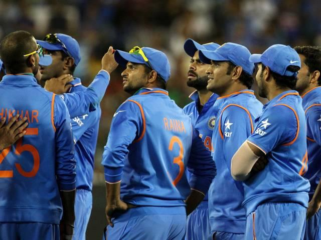ICC changes several rules in ODIs