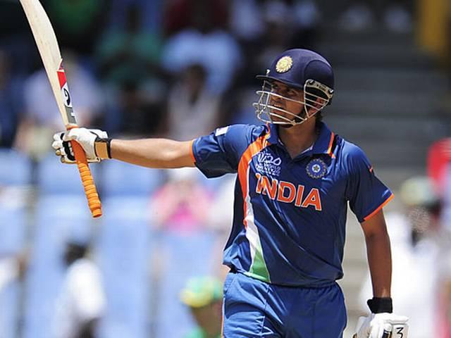 Team India_Zimbabwe Cricket Team_