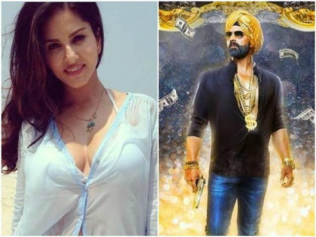 Sunny Leone to Share Screen Space with Akshay Kumar in 'Singh is Bling'