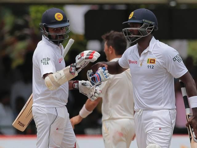 srilanka beat pakistan in 2nd test