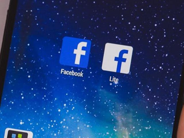 2G-friendly Facebook Lite app launched in India