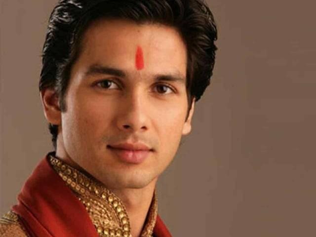 shahid Kapoor is getting married on Tuesday (July 7) in Delhi