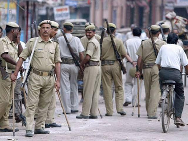 300 booked for clash between two communities in Ghaziabad