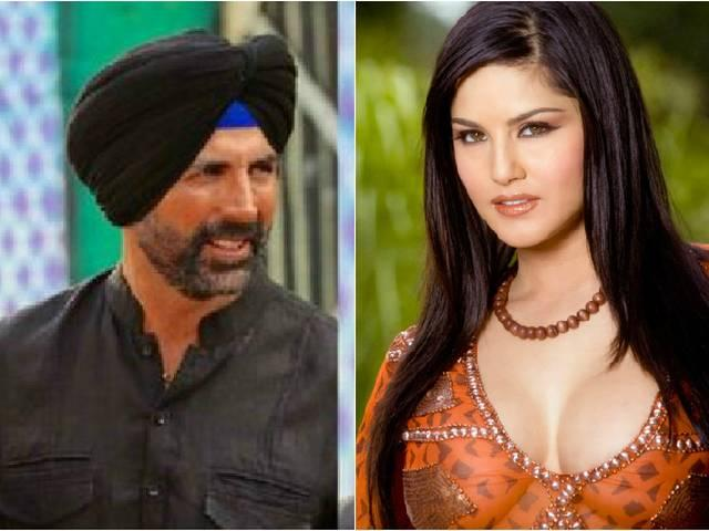 Sunny Leone to star in Akshay Kumar's Singh Is Bliing?
