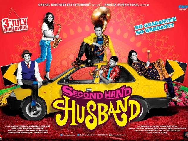 Sachin Tendulkar_Geeta Basra_Harbhajan Singh_Second Hand Husband_