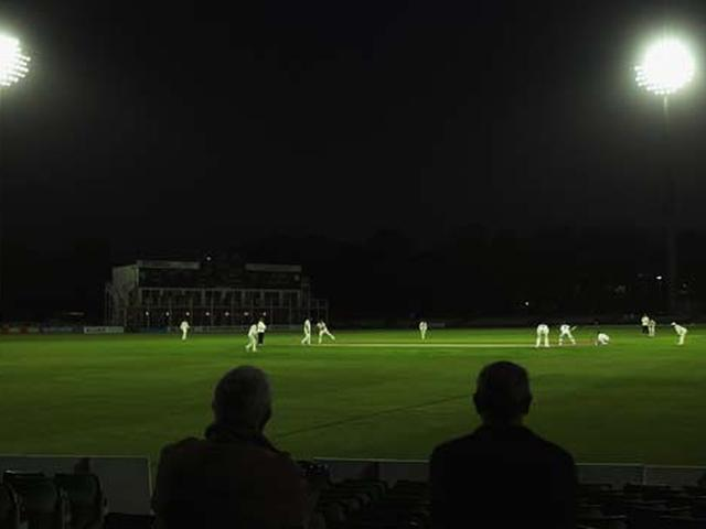 MCC welcomes day-night Test match decision