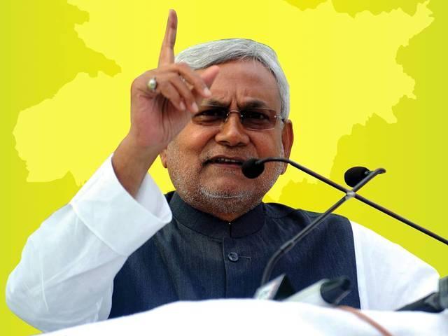 Har Ghar Dastak: Nitish's Bihar strategy is old fashioned door-to-door campaigning