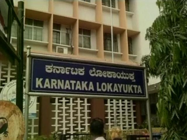 FIR filed against Lokayukta's son over bribery scandal