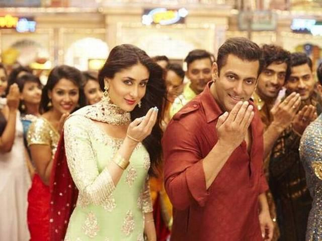 'Aaj Ki Party' VIDEO Song – Mika Singh | Salman Khan, Kareena Kapoor | Bajrangi Bhaijaan