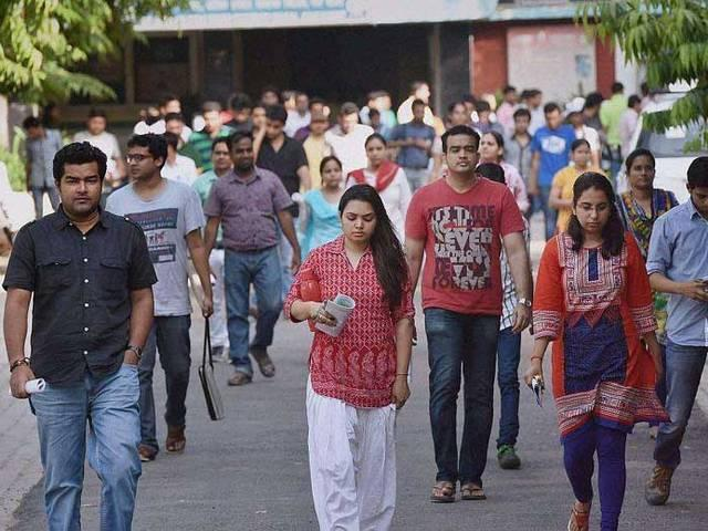 UPSC to Announce Civil Services Exam Results Today