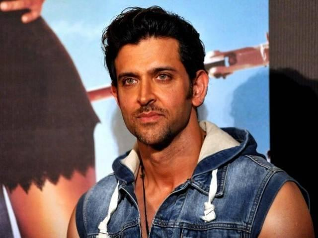 Hrithik to dance to 'Aashiqui' song for free
