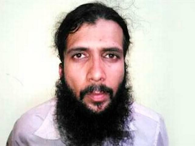 YASIN BHATKAL PLANNING TO RUN FROM JAIL