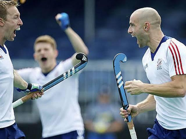 GB beat India to secure third place