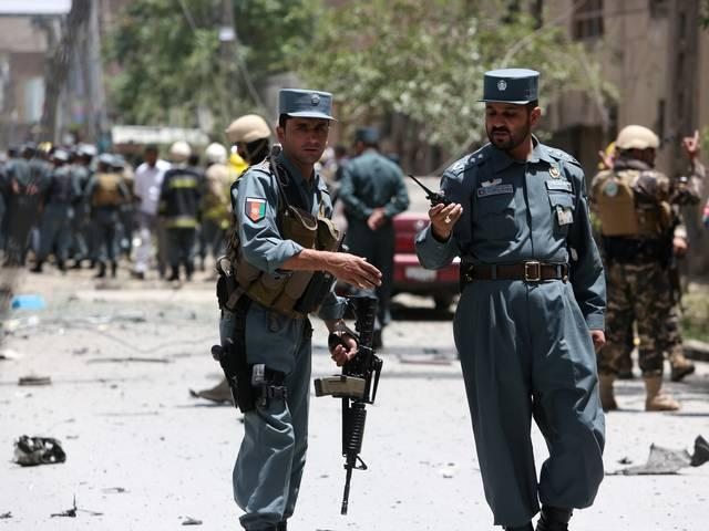 NATO_Convoy_Kabul_Afghanistan_Suicide Bomb