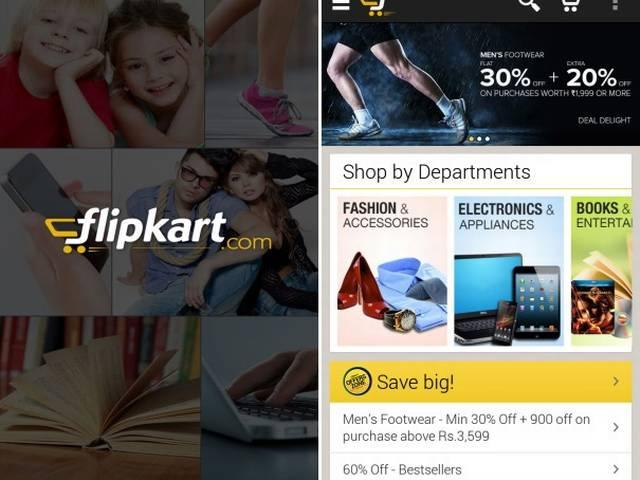 lipkart's move divides users