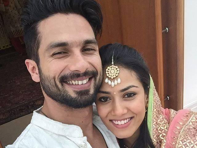 FIRST PHOTO: Shid Kapoor's wife Mira Rajput's Stunning 23 Lakh Engagement Ring!