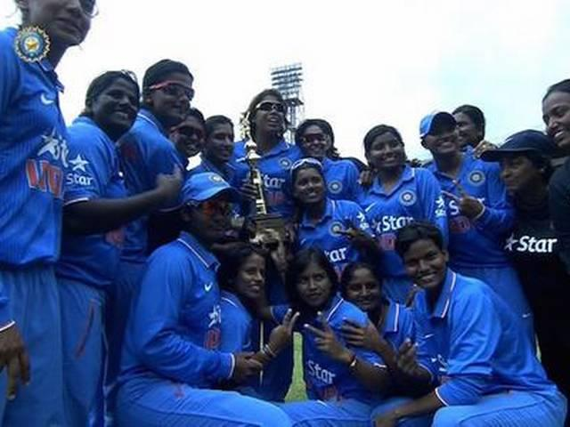 bcci_indian women cricket team