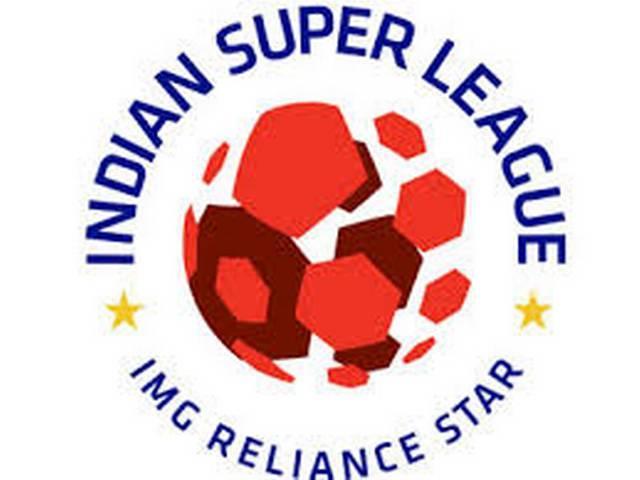 ISL_Sunil Chhetri_Football_