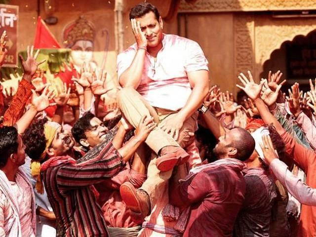 first watch the bajrangi bhaijaan then protest