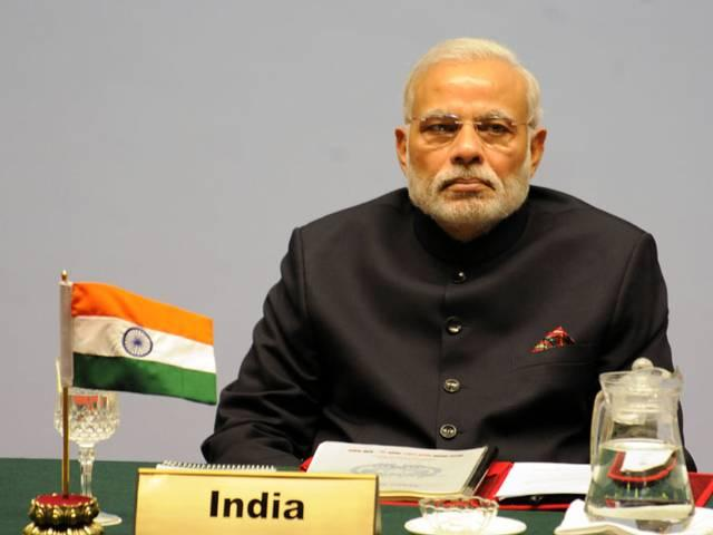 pm modi invites brics country for football match in india