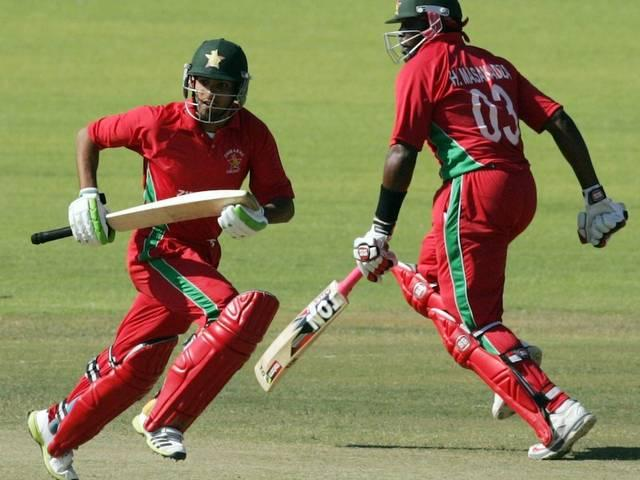 indian team ready for zimbabwe battel