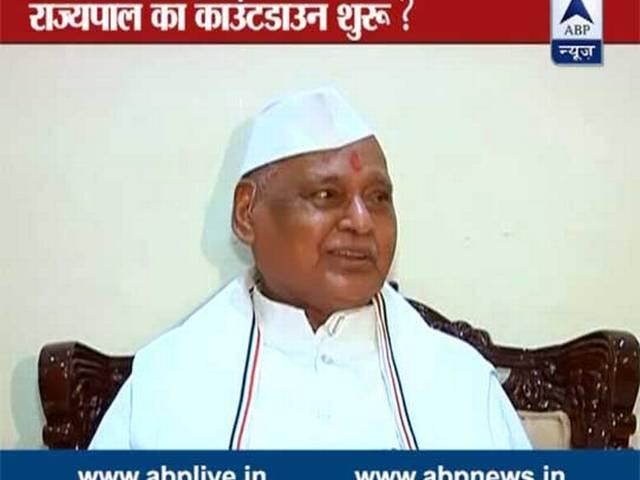 Vyapam Scam accused MP Governor Ram Naresh Yadav receives notice; will he resign?