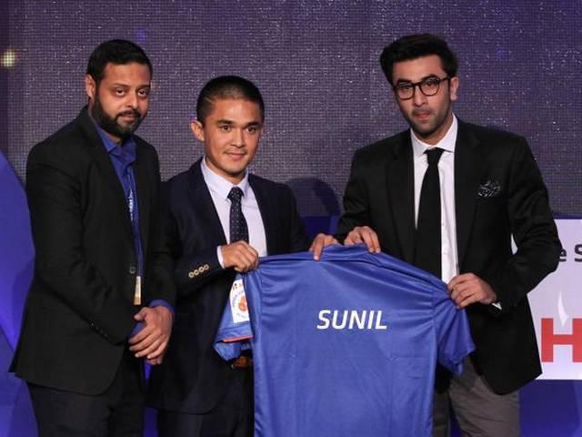 ISL AUCTION