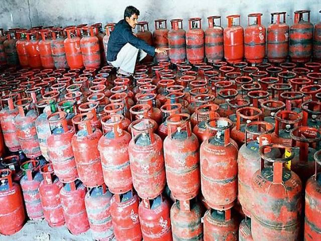get lpg connection in seven days