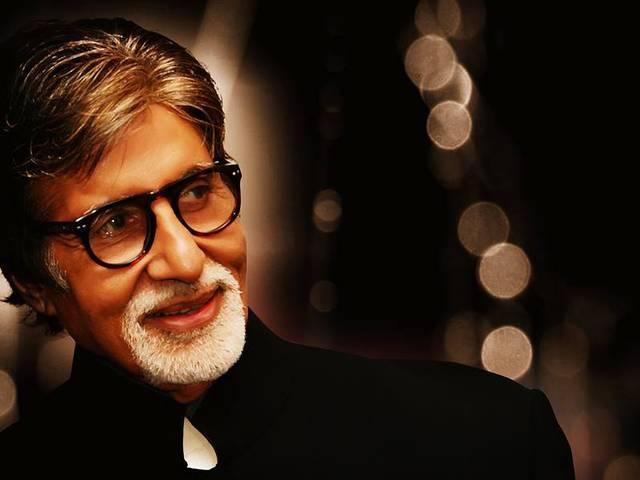 Books will never be shelved: Amitabh Bachchan