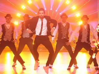 JHALAK RELOADED: GET YOUR DOSE OF SHAHID KAPOOR
