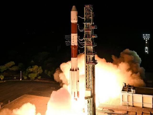 India launches heaviest commercial space mission ever, 5 UK satellites put into orbit
