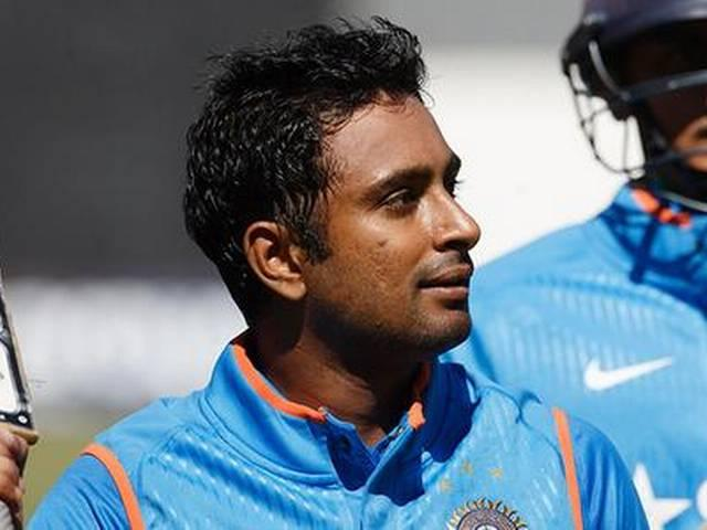Observing Dhoni helped me learn how to control game: Rayudu