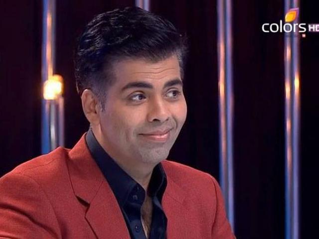 Rajamouli is the man of the moment: Karan Johar